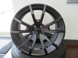 Mustang Outlaw Wheel Set.  Choose between 3 color options  NEW Strathcona County Edmonton Area image 3