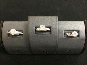 Clearance sale jewellery store