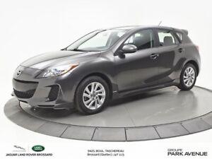 2013 Mazda Mazda3 HATCHBACK | GS | SKYACTIVE