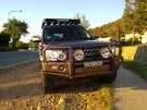 2010 Land Rover Discovery 4 SDV6 SE Conder Tuggeranong image 2