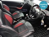 2014 PEUGEOT 208 1.6 THP GTi 3dr
