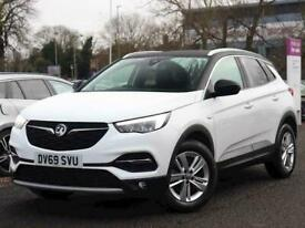 image for 2019 Vauxhall GRANDLAND 1.2 Turbo Business Edition Nav 5dr Hatchback Petrol Manu