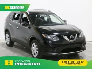2015 Nissan Rogue S AWD AUTO AC GR ELECT BLUETOOTH CAMERA DE REC