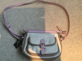 Handbag from accessorize (brand new never been used with tags)