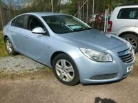 Vauxhall/Opel Insignia 2.0CDTi 16v ( 130ps ) 2013.5MY ES
