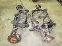 JDM Honda S2000 AP1 Front and rear subframe, differential, axles