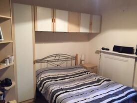 Room to rent on Marchmont Road