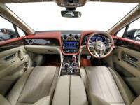 2016 Bentley Bentayga 6.0 W12 5dr Auto Estate Petrol Automatic