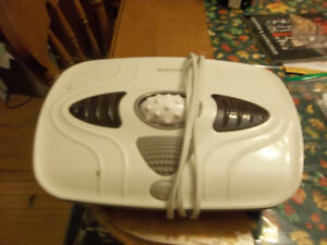 For Sale:  Foot Massager