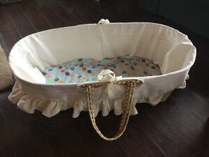 Baby Bassinet without stand