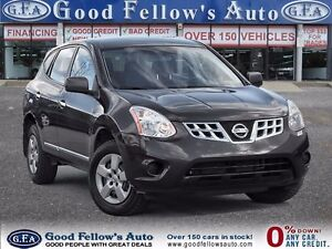 2012 Nissan Rogue AWD | LIFE IS A JOURNEY. ENJOY THE RIDE.