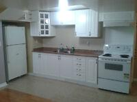 1 bedroom basement apartment -Torbram/Sandalwood brampton