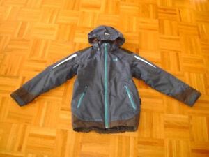 Manteau l hiver de ski HH  Helly Hansen  gr 10ans ,140cm