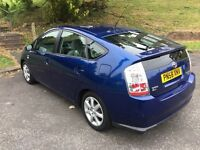 Toyota Prius 1.5 Hybrid 2009 T- Spirit , Full Options , Excellent drive