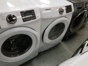 SAMSUNG 5000 SERIES WASHER AND DRYER PAIR