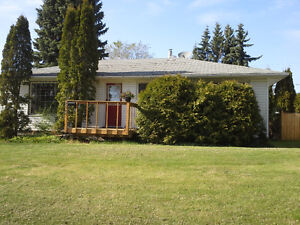 Beautiful West Hill house for rent
