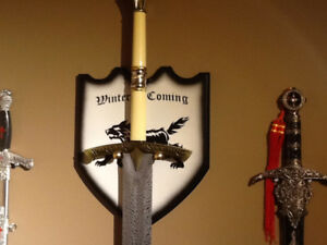 Game of Thrones sword REDUCED!!