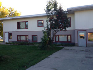 Large 1 bedroom apartment for rent in Ponoka