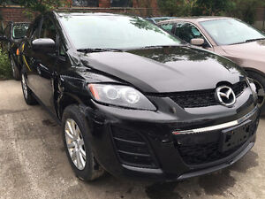 2011 Mazda CX-7 just arrived for sale at Pic N Save!