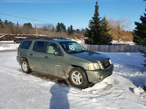 2004 GMC Other SLE SUV (as is)