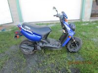 Scooter YW50