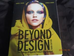 Beyond Design - The Synergy of Apparel Product Development