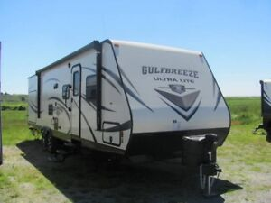 ... 2018  GulfBreeze 30DCT