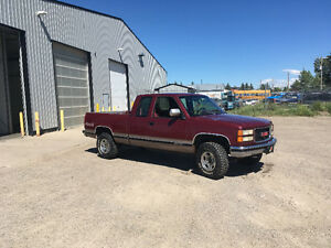 1994 GMC C/K 1500