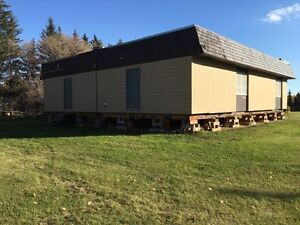 2 22x48 Portable Buildings for Sale! REDUCED!!
