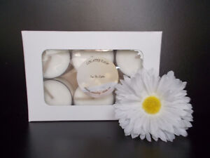 HAND MADE SOY CANDLES Peterborough Peterborough Area image 2