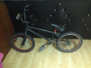 Enso eastern bmx 2nd owner