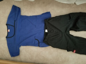 XS Dickies scrub sets. 2 available.