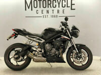 Triumph Street Triple 765 RS ABS / 765cc Hyper Naked / Motorcycle