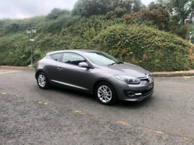 24/7 Trade Sales Ni Trade Prices For The Public 2014 Renault Megane 1.