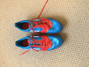 Adidas F50 soccer cleats, mint condition