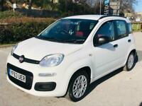 2013 Fiat Panda 1.2 8v Easy 5dr (EU5) Hatchback Petrol Manual