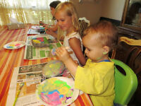 Whitby Home Daycare