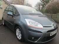2007 Citroen C4 Picasso 1.6 HDi VTR+ EGS 5dr