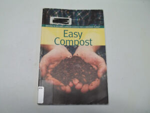 Easy Compost Book.