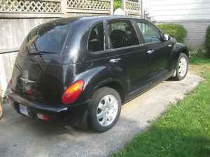 2005 Chrysler PT Cruiser TOURING Hatchback