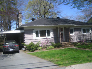 Available Immediately -  4 Bedroom,2 Bathroom Home