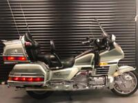 Honda GL1500 SE Goldwing *50TH Anniversary*