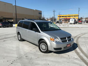 2008 Dodge Grand Caravan, Stow & Go, 3 Years warranty available