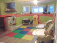 Feel@home daycare in Warman