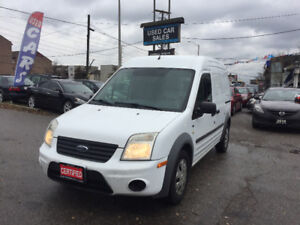 *CERTIFIED*2010 Ford Transit Connect XLT Minivan, Van