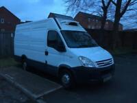 Iveco Daily 35S12 2.3 MWB (3300) H/R