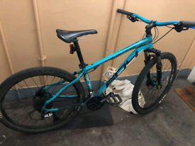 Whyte 604 mountain bike