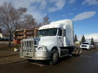 "2008 Freightliner Columbia Detroit60 515HP 4.5"" T&E Pump"