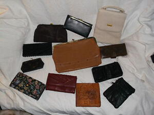 Wallets, handbags, clutches, coin purses, etc Cornwall Ontario image 1