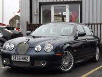 2007 Jaguar S-Type 2.7 D V6 4dr